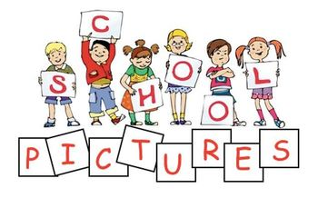 School Pictures - Individual and Class Picture