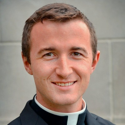 Fr. Colm Cahill