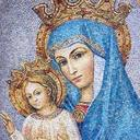 Saint of the Week - Blessed Virgin Mary, Mother of the Church- Memorial June 1