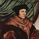 June - Saint of the Month - St Thomas More