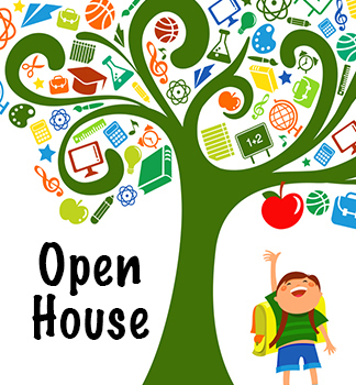 Open House for Prospective Parents