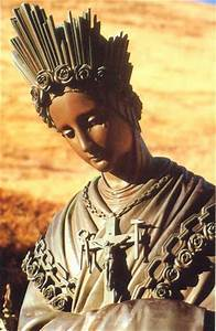 May Saint of the Week - Our Lady of LaSalette, France
