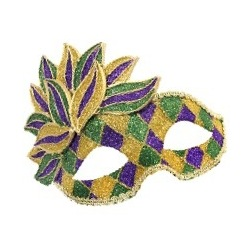 Mardi Gras Dinner, Dance, & Auction