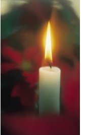 Candlelight Christmas Memorial Service