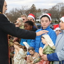 Our Lady of the Valley living nativity opens the Advent season