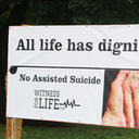 Hearings set for assisted suicide legislation