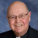Retired priest Father Richard G. Roger dies at 80