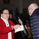 St. Bernard Parish expands Divine Mercy tradition