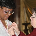 Catholic woman makes covenant with God through Sisters of St. Joseph