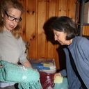 The joy of a merger shows in Fitchburg parishes