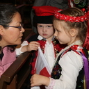 Church stands with immigrants