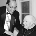 Knights invite all to Bishop Reilly's birthday party