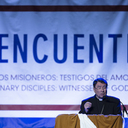 Bishop McManus joins delegation to V Encuentro
