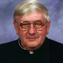 Father Robert Spellman, 74