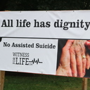 Physician assisted suicide legislation filed