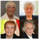 Four Sisters to be honored