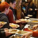 Catholic Charities invites volunteers to assist on Thanksgiving Day