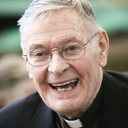 Beloved Bishop Rueger dies at 89; services Friday and Saturday