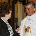 Parishes take on 'essential mission' with Colombian diocese