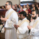 Diocese adds three new priests