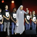 Steubenville East draws youth to Jesus