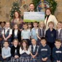 Debit card program to help St. Bernard's school