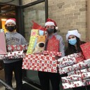 Gift-giving steady in parishes