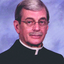 Father Charles Armey, 79