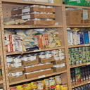 Food pantries: Protecting the most vulnerable