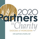 Parish invites gift-giving for a successful Partners in Charity