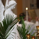 Parishes to distribute palms as sign of hope
