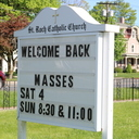 Churches reopening with precautions