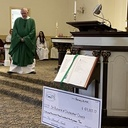 Parishes' Legacy checks put to good use