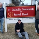 Men's group in Hopedale offers support