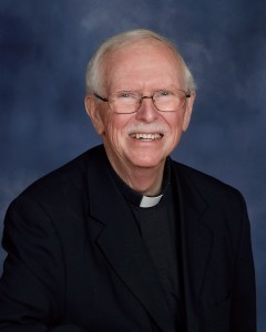Father James Hoey