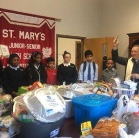 St. Mary School closing