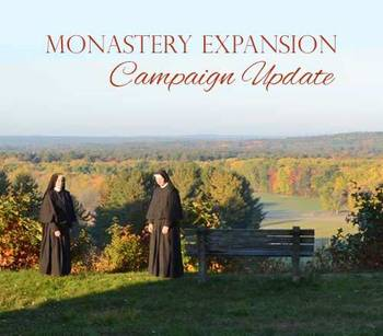 Slaves of the Immaculate Heart of Mary of St. Benedict Center raising money to buy 77 acres