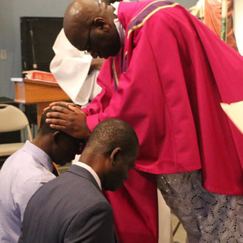 African Ministry looks to 2018 to reach out and teach