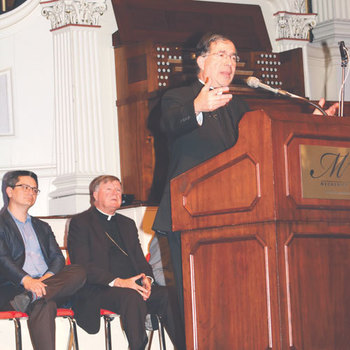 Abortion, assisted suicide addressed at MCFL Assembly for Life