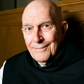 Trappist Father Keating, leading figure in centering prayer, dies at 95