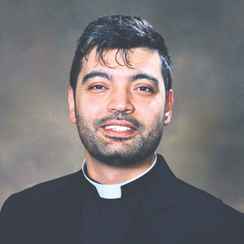 Ordination Mass set for Saturday