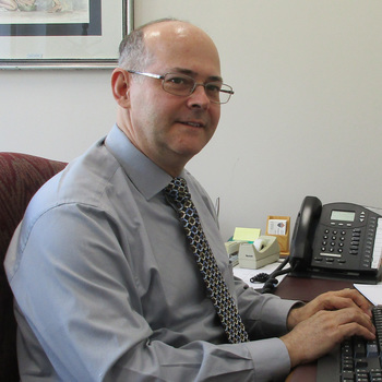 New director of diaconate talks about plans for the office