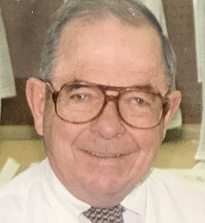 Owen Murphy, 86, former Catholic Free Press editor