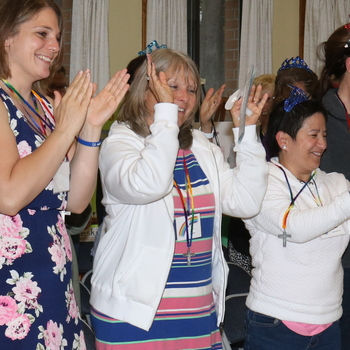 Cursillo: What can we do for the parishes?