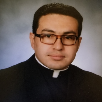 Deacon says grandmother inspired vocation