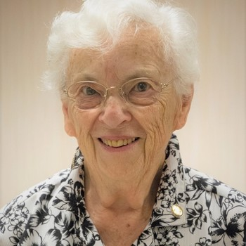 Sister Marguerite fondly remembered