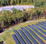 Parishes go solar; Diocese plans environmental conference