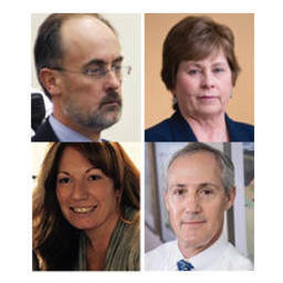 The St. Thomas More Society of Worcester County will honor four