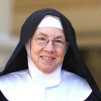 Mother Miriam to speak at Worcester Catholic Women's Conference