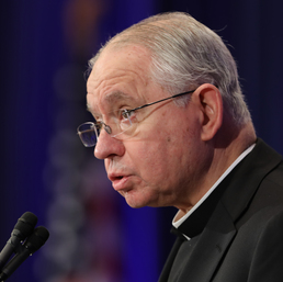 USCCB elects officers, chairmen